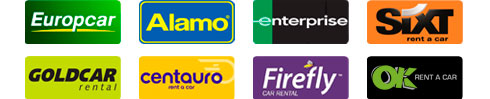 principales empresas rent a car